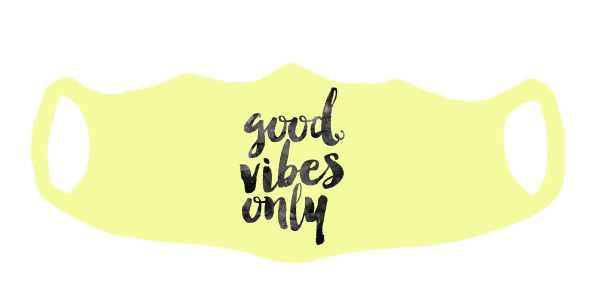 good vibes only for website