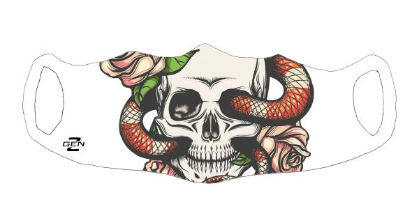 skull and snake for website